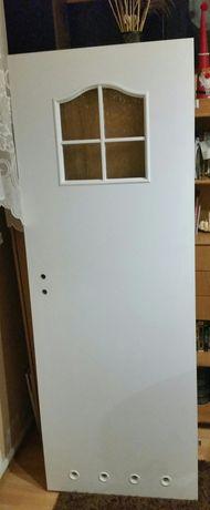 Nowe drzwi łazienkowe prawe 70