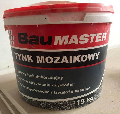 Baumaster Tynk mozaikowy
