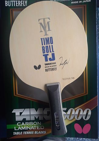 Butterfly Timo Boll TJ deska do tenisa