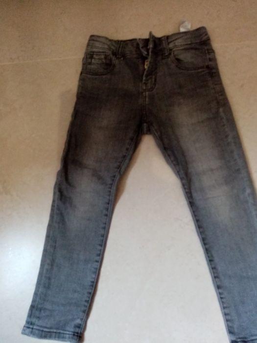 Sprzedam spodnie Zara. Stretch. Rozmiar 98/104 Białystok - image 1