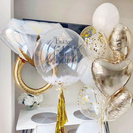 Гелеві кульки Черкаси