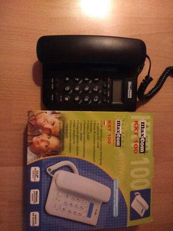Telefon analogowy nowy