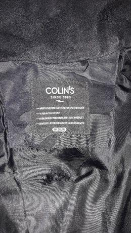демисезонная Куртка Collins 48 - 50 р Спортивная Теплая Легкая