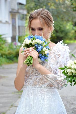 Весільне плаття Львів