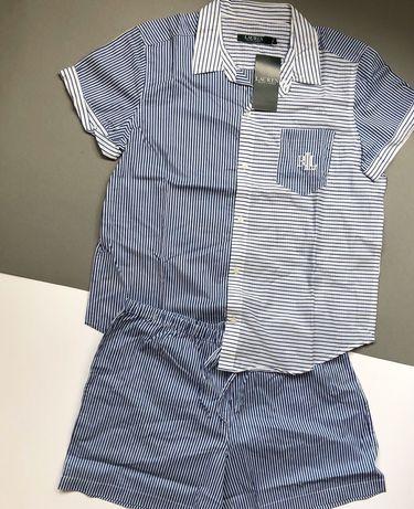 Пижама Polо Ralf Lauren