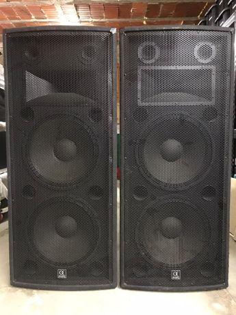 2x caixas pasivas Audiophony a30