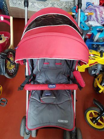 Детская коляска CHICCO прогулка