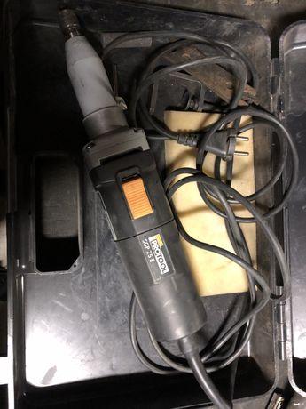 Fresadora/retificadora protool SGP 25 E