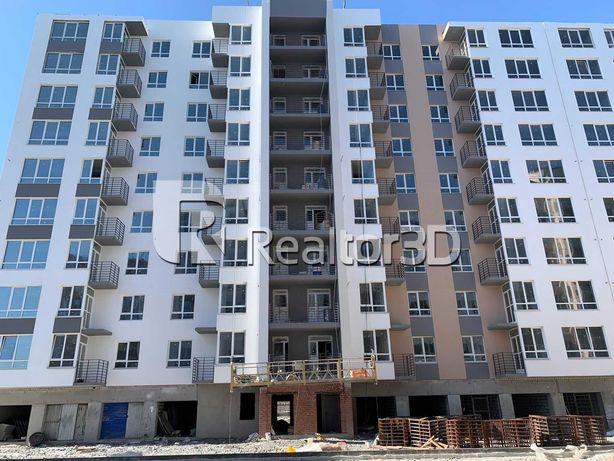 Продам 1-2 комнатную КВАРТИРУ в ЖК Днепровская Брама-2, секция 9.