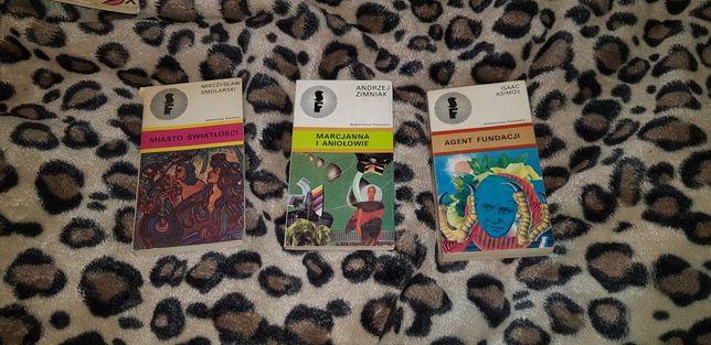Książki fantastyki