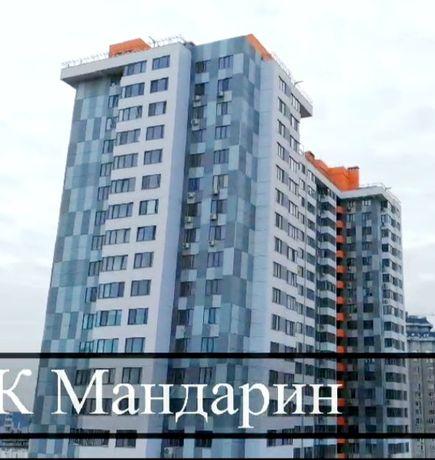 Срочно продам 2-х комнатную квартиру в ЖК Мандарин Оформление 0%