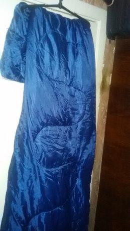 Туристический спальный мешок Halfords Envelope Sleeping Bag