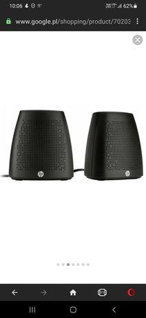 Głośniki komputerowe HP