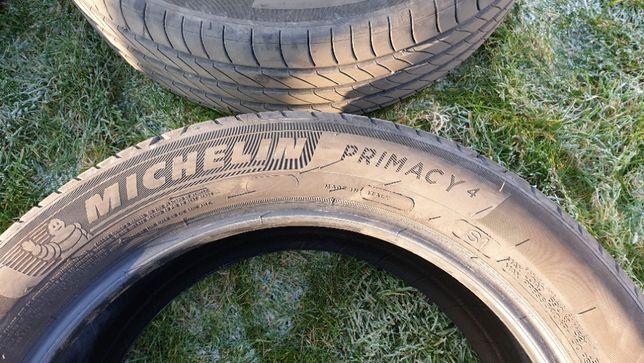 4x Michelin Primacy 4 205/55 R17 95 V XL