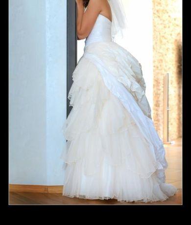 Свадебное платье Papilio трансформер