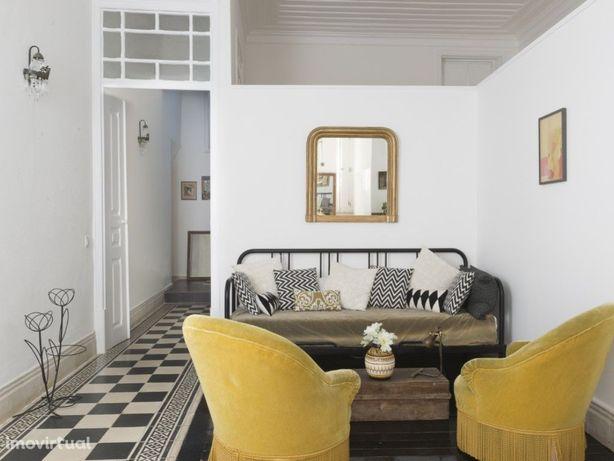 Tavira, 2 belos apartamentos com terraços no centro