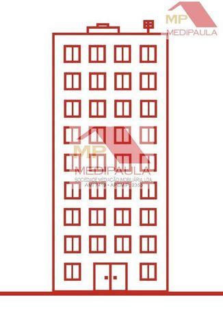 Apartamento T3 com arrecadação  Rio de Mouro
