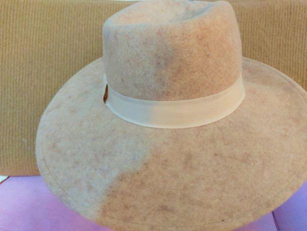 kapelusz elegancki