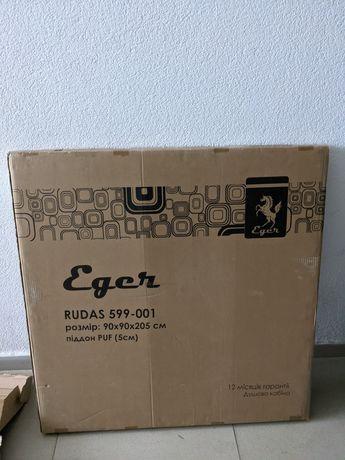 Поддон для душевой кабины Eger Rudas 599-001