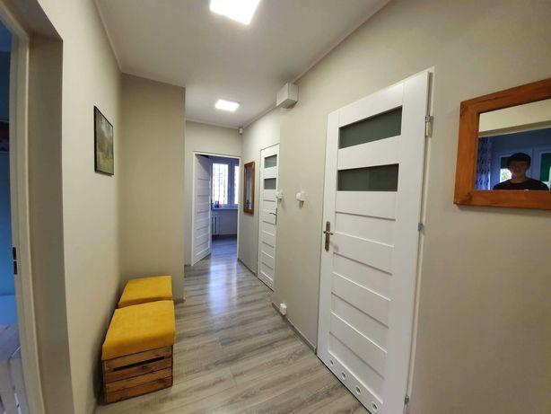 Duży pokój dwuosobowy, Szczecin ul. Bandurskiego