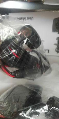Kamerka samochodowa MT4056 U-Drive Dual