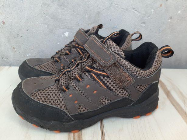 Высокие кроссовки, хайтопы, демисезонные ботинки 32,5 размер