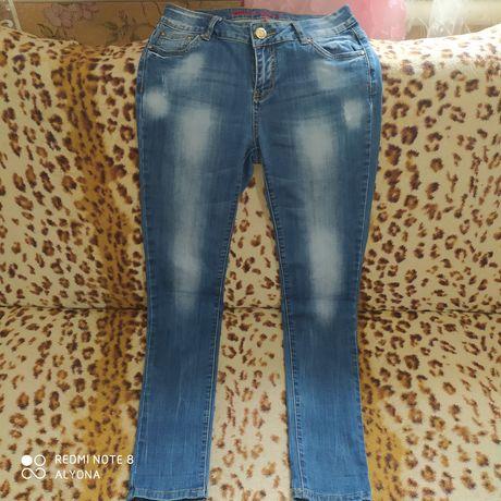 Продам джинси 30розмір