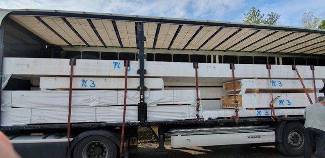 Drewno konstrukcyjne klejone KVH nsi c24 100x100,120x120,140x140 itp