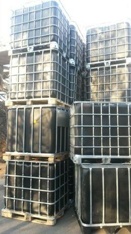 Еврокуб 1000л (IBC контейнер)