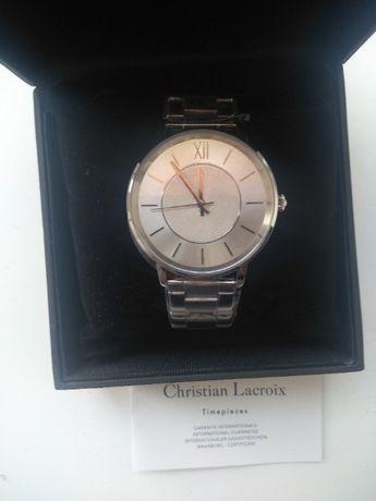 Męski zegarek Christian Lacroix CLFS 1927