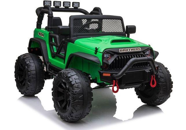 Auto na akumulator Jeep JC666