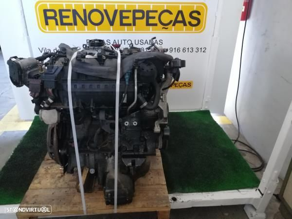 Motor Completo Alfa Romeo Gt (937_)