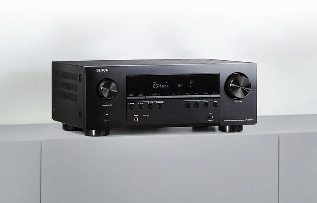 AV-ресивер Denon AVR-S960H /S950H/S750H/S650H/X2700/X3700/6700/X2700