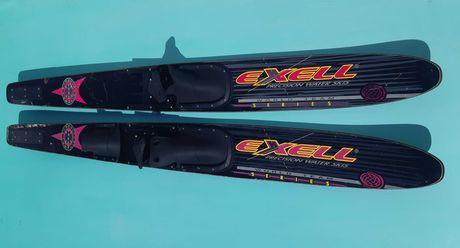 Ski náutico Exell usado - Varios modelos