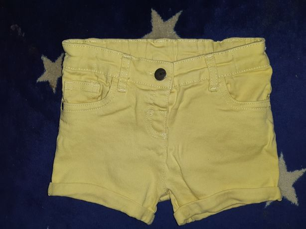 Шорты,  джинсовые шорты
