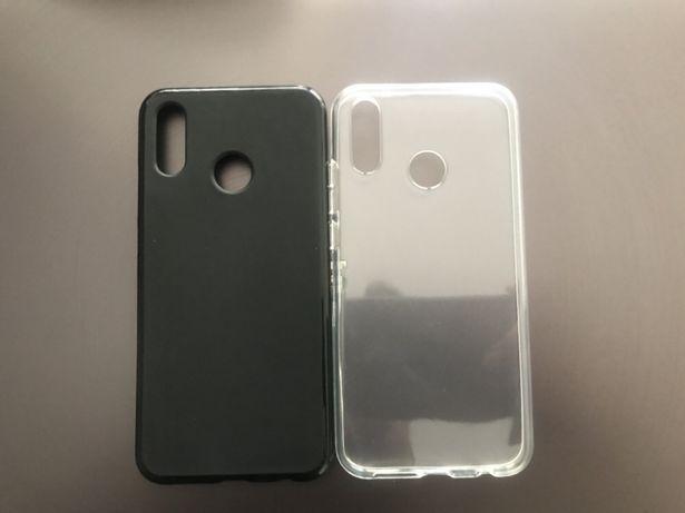 Capas Huawei P20 Lite