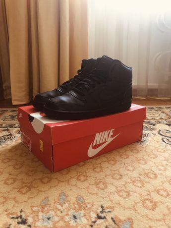 Ботинки/кеды Nike Ebernon Mid