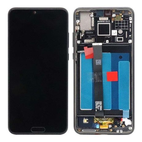 Huawei P20 Display LCD + Frame EML-L29