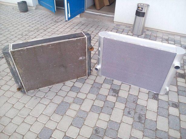 Ремонт радиаторов любой сложности, изготовление, чистка, пайка, аргон