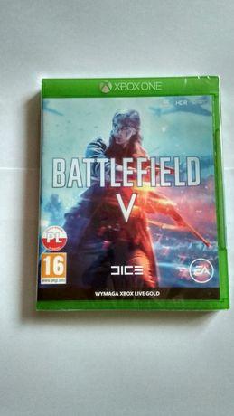 NOWA Battlefield V Xbox One / Series X/S