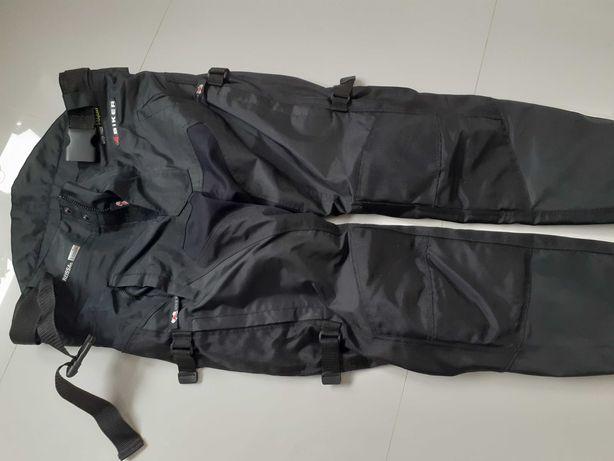 Spodnie na motor Quada firmy 4 biker męskie