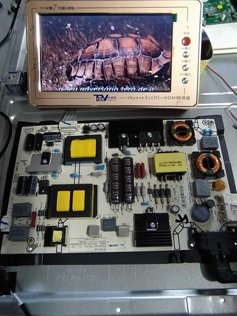 TV LCD HISENSE H49M3000 RSAG7.820.5687/ROH  smps