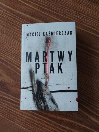 """""""Martwy ptak"""" M. Kaźmierczak"""