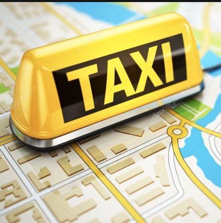 Послуги часного таксі