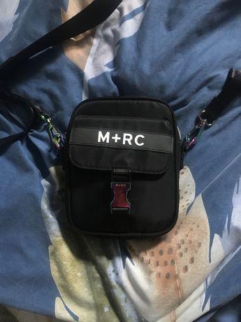 Оригинальная сумка M+RC Noir hediraiser kildfol supreme places+faces