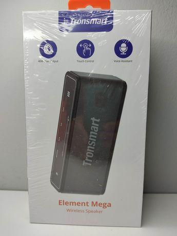Tronsmart Element Mega - Coluna bluetooth 40W TWS NFC DSP - Selada