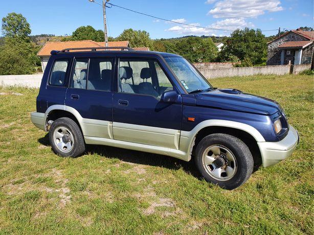 Suzuki Vitara 2.0 D 4x4 |98
