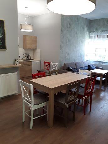 Apartament 8 osobowy, bony turyst.