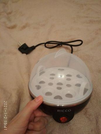 Jajowar Ricco - urządzenie do gotowania jaj