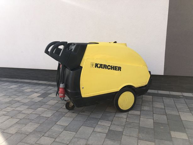 Myjka ciśnieniowa KARCHER HDS 895 S